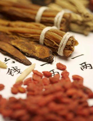Pharmacopée Chinoise – Plantes Chinoises