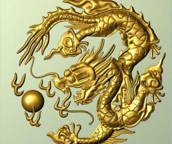 Dragon de la perle de la connaissance philippe sionneau