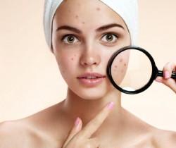 Dermatologia tradicional chinesa
