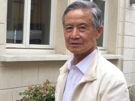 Feng shi lun paris 2016